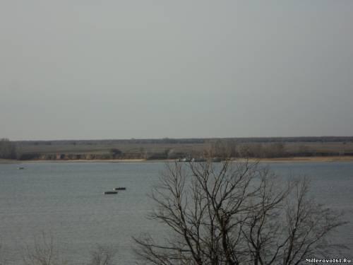 на что ловят на реке цимле